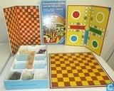 Brettspiele - Spellen Voor het Hele gezin - Spellen voor het hele gezin