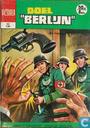 """Strips - Victoria - Doel """"Berlijn"""""""