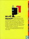Boeken - Weyer, Geert De - België gestript