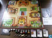 Brettspiele - Cluedo - Cluedo