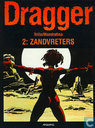 Bandes dessinées - Dragger - Zandvreters