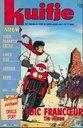 Bandes dessinées - Orville Story - de kunst van het weglopen
