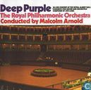 Disques vinyl et CD - Deep Purple - The Royal Philharmonic Orchestra