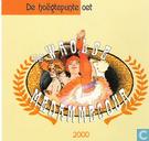 Platen en CD's - Diverse artiesten - De Waolse Medammecour 2000