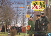 Comics - Zone 5300 (Illustrierte) - 1996 nummer 4