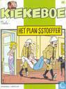 Bandes dessinées - Marteaux, Les - Het plan Sstoeffer