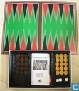 Board games - Backgammon - Backgammon