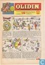 Strips - Olidin (tijdschrift) - Olidin 19