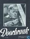 Bandes dessinées - Doorbraak (tijdschrift) - 1953 nummer  5