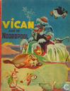 Bandes dessinées - Vica - Vican aan de Noordpool