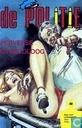 Bandes dessinées - Politie, De [Byblos/Schorpioen] - Perverse gynecoloog