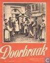 Bandes dessinées - Doorbraak (tijdschrift) - 1956 nummer  1