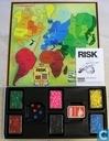 Spellen - Risk - Risk