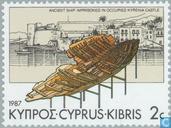 Timbres-poste - Chypre [CYP] - Kyrenia II
