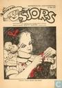Comic Books - Sjors [BEL] (magazine) - Sjors 02-24