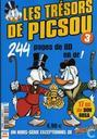 Comic Books - Donald Duck - Les trésors de Picsou 3