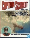 Boeken - Captain Scarlet - Captain Scarlet and the Mysterons