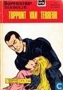 Comics - Diabolik - Toppunt van terreur