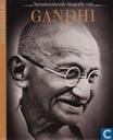 Boeken - Rognoni, Maria Stella - Spraakmakende biografie van Gandhi