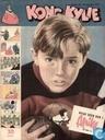 Bandes dessinées - Kong Kylie (tijdschrift) (Deens) - 1949 nummer 40