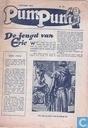 Bandes dessinées - Pum Pum (tijdschrift) - Nummer  32