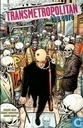 Strips - Transmetropolitan - The cure