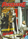 Comic Books - Pandarve (tijdschrift) - Pandarve 1