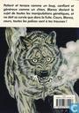Comic Books - Chien Blanco, Le - Le chien Blanco 2