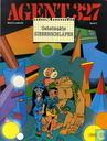 Comic Books - Agent 327 - Geheimakte Siebenschläfer