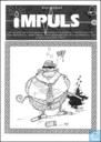Strips - Impuls (tijdschrift) - Nummer  16