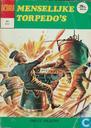 Strips - Victoria - Menselijke torpedo's