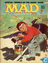 Bandes dessinées - Mad (Revue) [USA] (anglais) - Mad 96