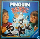 Brettspiele - Pinguin Panic - Pinguin Panic