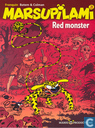 Comic Books - Marsupilami - Red Monster