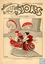 Comics - Sjors [BEL] (Illustrierte) - Sjors 07-14