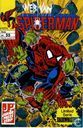 Comic Books - Spider-Man - De spectaculaire Spulk