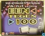 Spellen - Een tegen 100 - Een tegen 100
