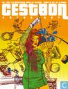 Bandes dessinées - C'Est Bon Anthology (tijdschrift) (Engels) - C'Est Bon Anthology 2