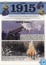 Bandes dessinées - Putain de guerre! - 1915