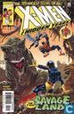 Comics - X-Men - Slaughter in the Savage Land!