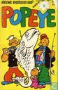 Comics - Popeye - Nieuwe avonturen van Popeye 9