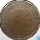 Munten - Nederland - Nederland 5 cent 1972