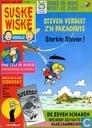 Comic Books - Basta! - Suske en Wiske weekblad 21
