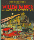 Bandes dessinées - Willem Dapper - Amateur Détèctive