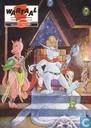 Strips - (Vis)ser, De - 1993 nummer 1