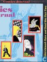 The Comics Journal 83