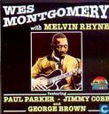 Disques vinyl et CD - Montgomery, Wes - Wes Montgomery with Melvin Rhyne