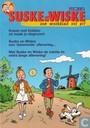 Strips - Suske en Wiske weekblad (tijdschrift) - 2002 nummer  35