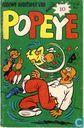 Bandes dessinées - Erwtje - Nieuwe avonturen van Popeye 10