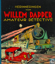 Strips - Willem Dapper - Amateur Détèctive